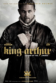 2017-010 Arthur király - A kard legendája