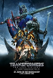 2017-016 Transformers Az utolsó lovag
