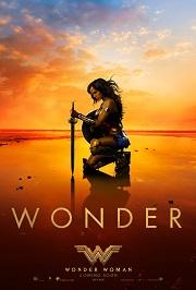 2017-018 Wonder Woman