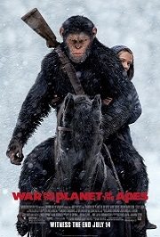 2017-024 A majmok bolygója Háború