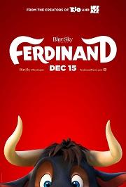 2017-038 Ferdinand