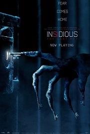 2017-039 Insidious The Last Key