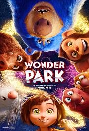 2019-005 Wonder Park
